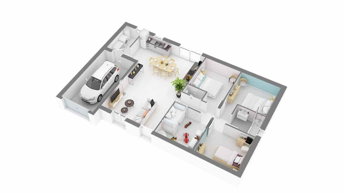 Talmontaise Maisons Privat (1)