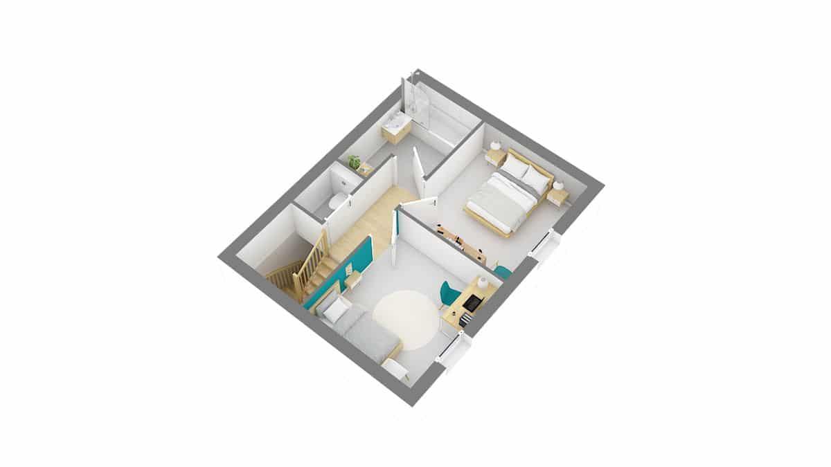 maisons-privat-redonnaise-g1-axo_etage